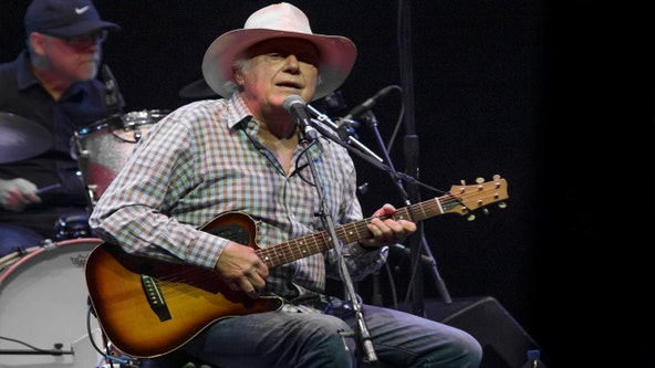 Jerry Jeff Walker, country music legend and 'Mr. Bojangles' songwriter, dies at 78