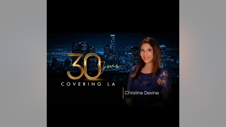 30 years covering LA with Christine Devine