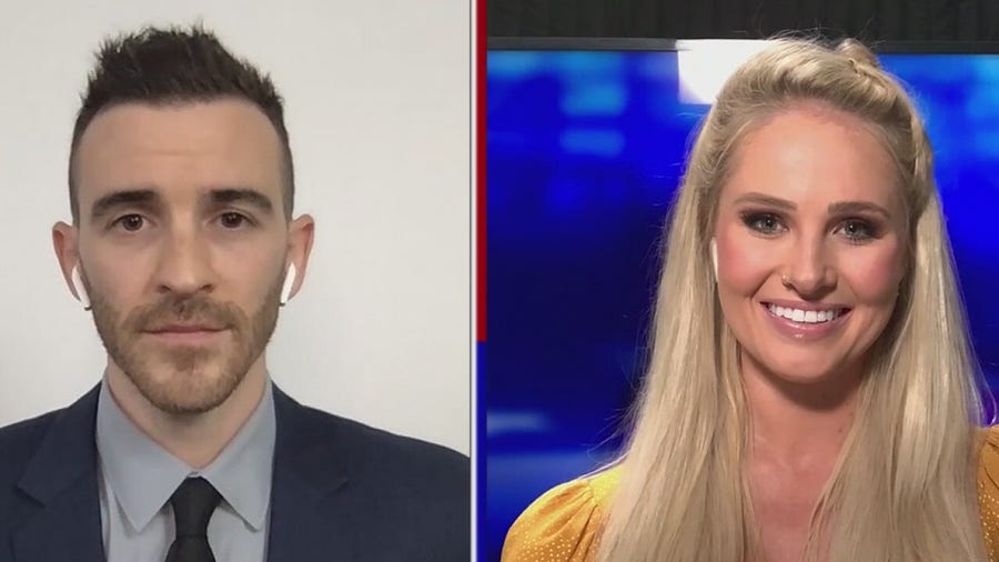 The Issue Is: Tomi Lahren and Brian Tyler Cohen