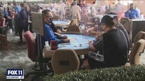 Local casinos affected by new safer at home order