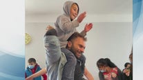 Los Angeles native teaching yoga and mindfulness in Armenia
