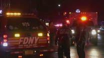 Gunmen open fire shooting 7 people, killing one in Brooklyn