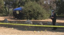 Woman's body found in popular Pasadena park, police suspect foul play