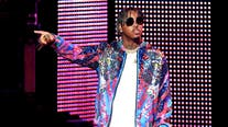 Jeremih reportedly out of ICU after battling COVID-19, according to TMZ