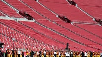 USC's football game against Colorado canceled due to Trojans' COVID-19 cases