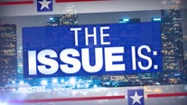 The Issue Is Podcast: Rep. Barbara Lee and LZ Granderson
