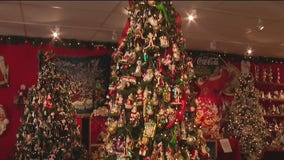 Christmas too early? Local families, businesses proudly spreading holiday cheer in mid-November