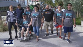 Moving Day LA: Virtual walk being held to raise awareness for Parkinson's disease