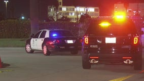 Tow truck driver killed in downtown Los Angles shooting