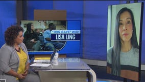 "Lisa Ling talks ""This is Life"""