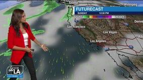 Weather Forecast for Thursday, November 19