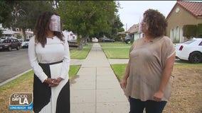 Compton Mayor Aja Brown bringing change to her community