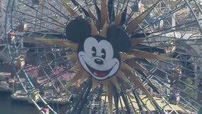 Mayors ask Gov. Newsom to reopen theme parks