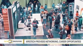 Culture Conversations: AfroTech and engaging communities of color within media