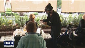 Economist shares job market forecast amid in-person dining bans at restaurants
