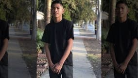 Pomona PD seeks help locating 16-year-old's killer