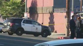 Two women shot, killed at South LA warehouse party