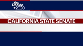 Election Results: California State Senate