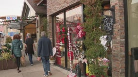 Shoppers choose local for Small Business Saturday