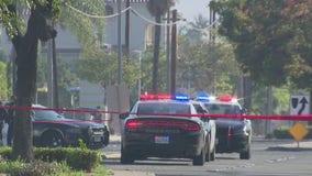 Victim recovered in Anaheim kidnap for ransom scheme