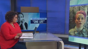 "Two time World Cup champion Megan Rapinoe talks ""One Life"""