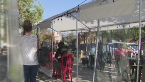 Pasadena restaurants to continue allowing outdoor dining