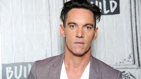 'Tudors' star Jonathan Rhys Meyers arrested on suspicion of DUI in Malibu