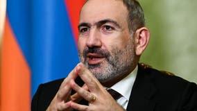 Armenia, Azerbaijan agree to end fighting in Nagorno-Karabakh