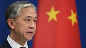 China congratulates President-elect Joe Biden, one of last major countries to do so