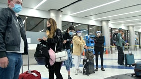 California, Oregon, Washington issue travel advisories asking people to self-quarantine for 14 days