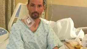 Rescued hiker dies in emergency room, is revived after heart stops for 45 minutes