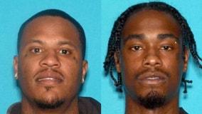 Police investigate double homicide in San Bernardino