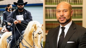 Culture Conversations: The Compton Cowboys and Judge Carlos Moore