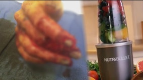 NutriBullet facing more lawsuits, claims of injuries after devices 'explode' during use