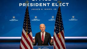 Electoral college vote: Joe Biden clears 270-vote mark, formalizing presidential victory