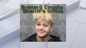Florida mom accused of giving toddler son THC through vaping pen