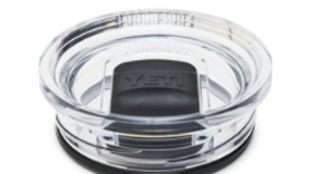 YETI recalls 15K traveler mugs due to burn hazard, offers full refund