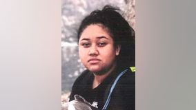 16-year-old girl missing from Pacoima