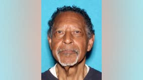 LAPD searching for missing 79-year-old-man