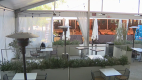 Tale of 2 cities: Pasadena restaurants can remain open as nearby communities brace for outdoor dining ban