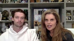 The Issue Is: Maria Shriver and Patrick Schwarzenegger