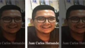 Two suspects arrested in connection with murder of missing South LA man
