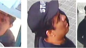 Suspect sought after downtown LA jewelry store owner stabbed to death