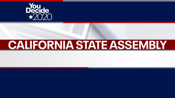 Election Results: California State Assembly