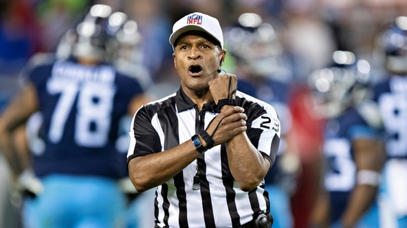 NFL assembles all-Black officiating crew for first time, will work during Bucs game Monday