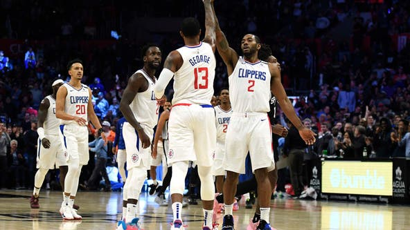 Clippers offseason: Tracking trades, new signings and departures