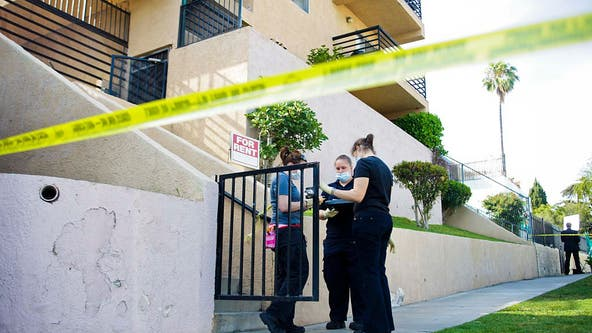 Homicide count in Los Angeles hits 300 for first time since 2009