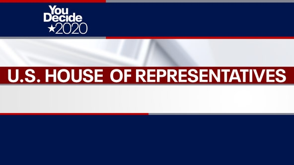 Election Results: U.S. House of Representatives