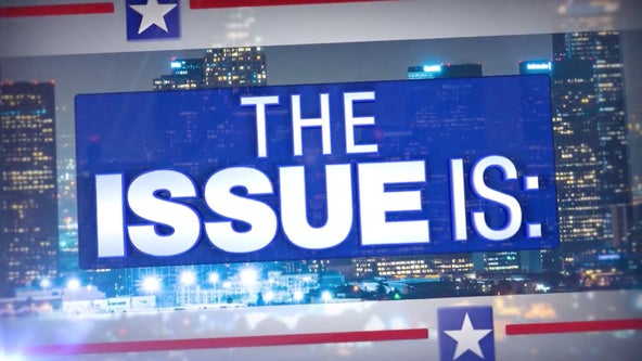The Issue Is Podcast: Rep. Eric Swalwell and former San Diego mayor Kevin Faulconer