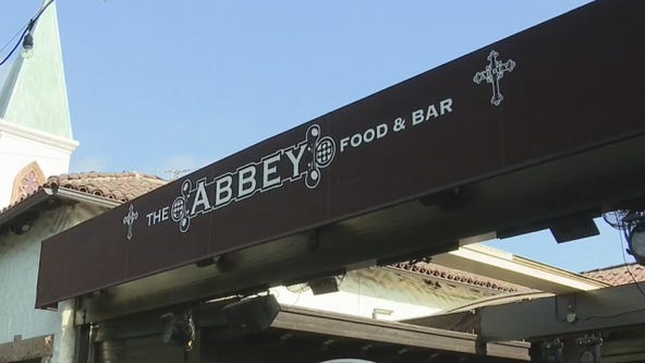 LA County restaurants make most of last night of outdoor dining before ban; plead for customer support